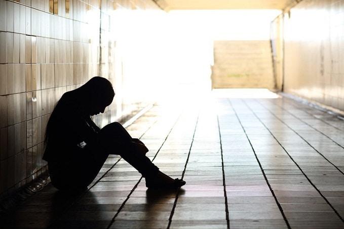 อาหารบำบัดโรคซึมเศร้า