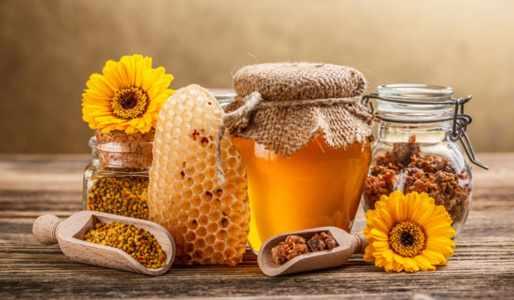 น้ำผึ้งรักษาสิวได้อย่างไร