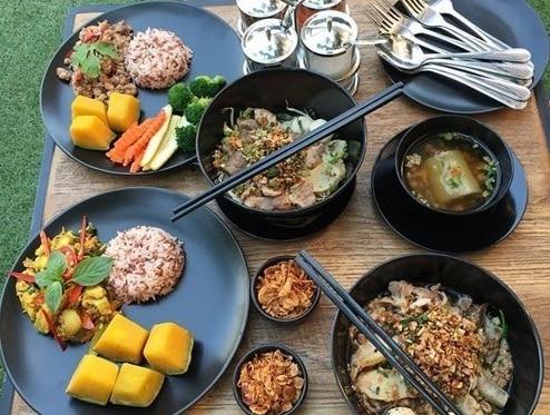 อาหารเจ มังสวิตรัติต่างกันอย่างไร