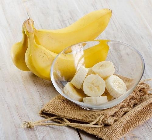 กล้วย ผลไม้ที่ช่วยให้นอนหลับ
