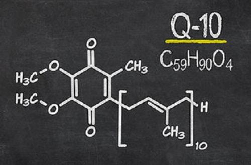 โคเอนไซม์ Q10
