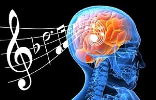 ดนตรีบำบัดสมอง