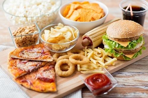 อาหารจานด่วน