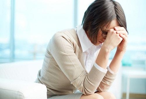 โรคที่เกิดจากความเครียด