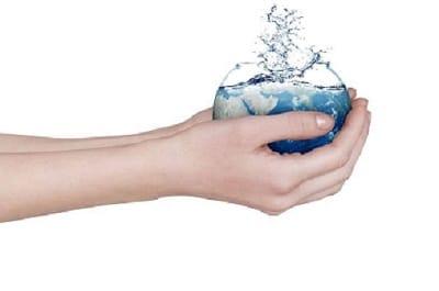 วิธีประหยัดน้ำ