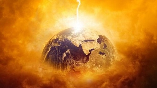 ภาวะโลกร้อน