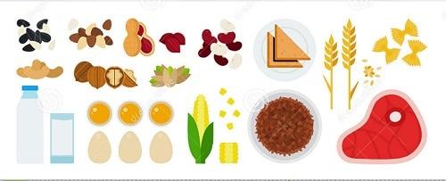 อาหารที่มีวิตามินบี 1