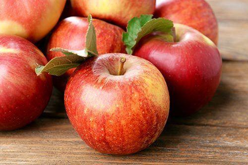สรรพคุณ ประโยชน์ของแอปเปิ้ล