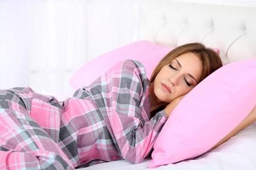 เคล็ดลับของการนอน...ผิวสวย