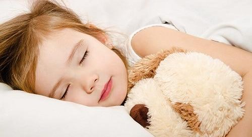 ความลับของการนอน