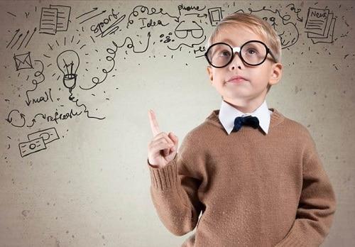 วิธีเลี้ยงลูกให้ฉลาด เป็นอัจฉริยะ