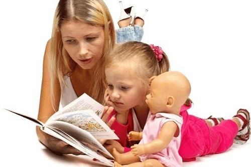 หนังสือนิทานสำหรับเด็ก