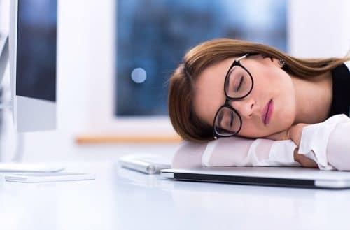 ความลับของการนอน...ชาวออฟฟิศ