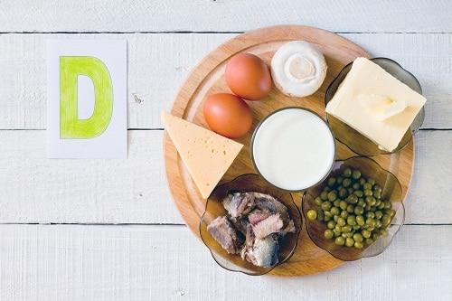 ประโยชน์ของวิตามินดี-Vitamin D