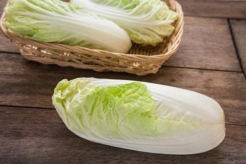 สรรำคุณ ประโยชน์ของผักกาดขาว