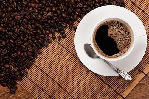 กาแฟดำลดน้ำหนัก