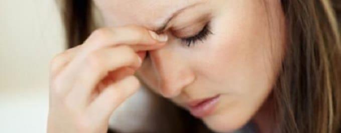 โรคเครียด ปวดหัว