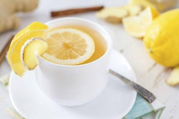 ลดน้ำหนัก น้ำผึ้งมะนาวอุ่น