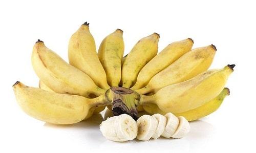 สรรพคุณ ประโยชน์ของกล้วยน้ำว้า