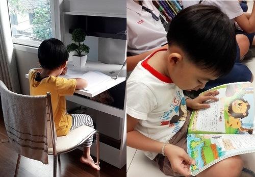 วิธีทำให้เด็กฉลาด