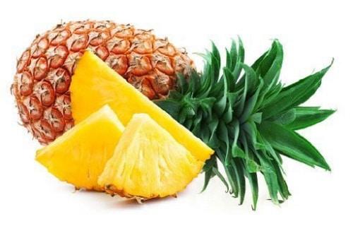ประโยชน์ สรรพคุณของสับปะรด