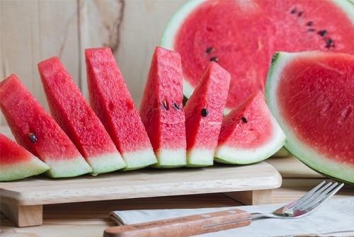 สรรพคุณ ประโยชน์ของแตงโม