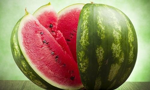 ประโยชน์ สรรพคุณของแตงโม