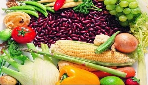 อาหารที่มีวิตามินบี 5 สูง