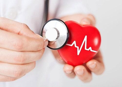 อาการโรคหัวใจ