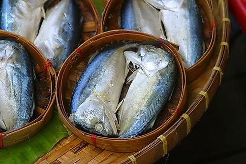 ประโยชน์ของปลาทู