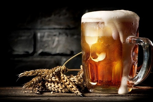 Benefits of beer that you may not know Beer