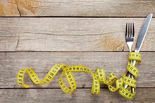 อาหารกลางวันลดน้ำหนัก