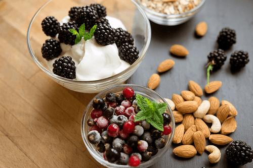 อาหารว่างลดน้ำหนัก-ทานเพื่อสุขภาพ-เพื่อควบคุมความอ้วน